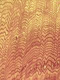 屋久杉の鶉杢